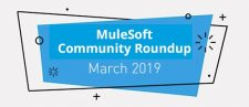 Meet the top MuleSoft community contributors (March '19)