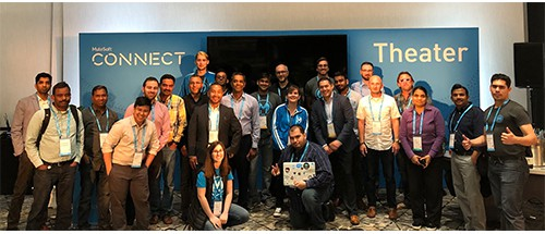 MuleSoft Community at CONNECT Atlanta