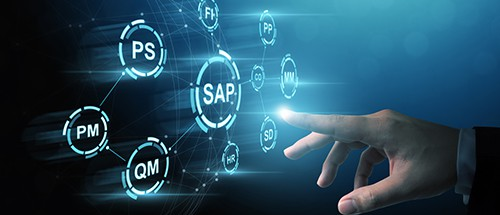 Integrating SAP to transform your business
