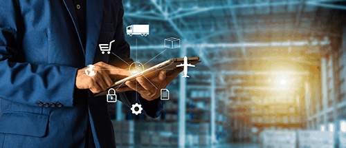 Why the supply chain needs API-led connectivity: data complexity