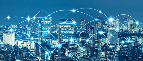 API-led connectivity for digital governments supporting citizen journeys