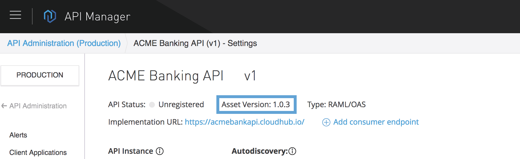 What's new with API Manager in the Nov '17 release | MuleSoft Blog