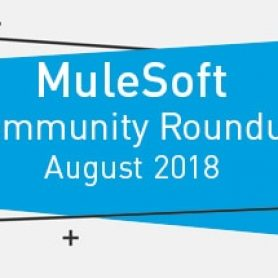 august community roundup