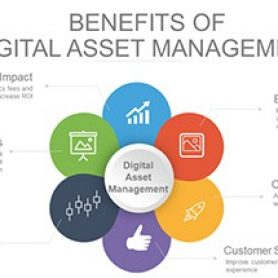 benefits of digital asset management