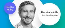 Meet a Muley: Hernán Nóbile, Solutions Engineer