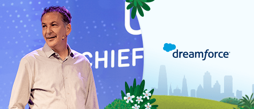 7 must-see sessions for CIOs at Dreamforce