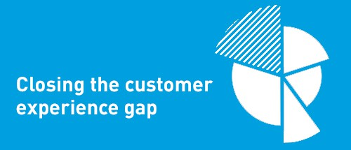"5 takeaways from HBR's ""Closing the customer experience gap"" report"