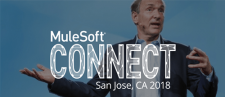 Register for MuleSoft CONNECT 2018!