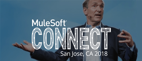 connect 2018 mulesoft
