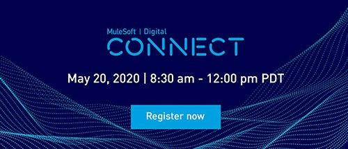 Experience from anywhere: MuleSoft CONNECT Digital Americas