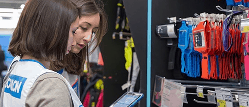 Decathlon digitizes its in-store experience with MuleSoft