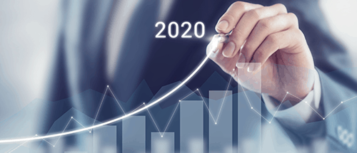 The top 7 digital transformation trends shaping 2020