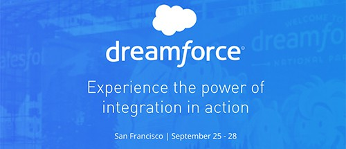 See MuleSoft at Dreamforce 2018