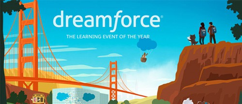 dreamforce saleseforce