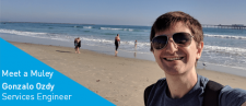 Meet a Muley: Gonzalo Ozdy, Services Engineer