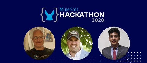 Announcing the MuleSoft Hackathon 2020 winners!