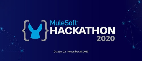 Meet the MuleSoft Hackathon 2020 judges