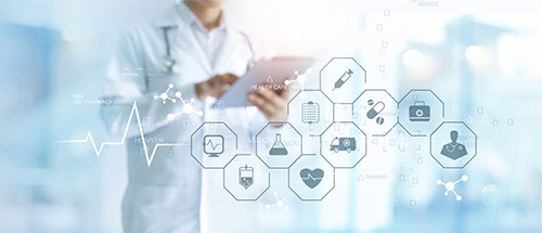 Top 5 healthcare tech trends