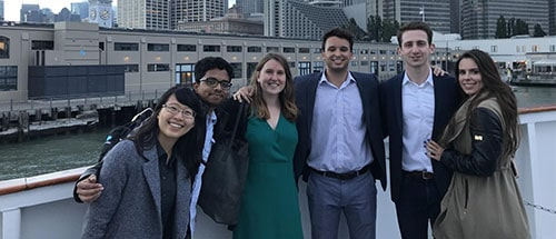 Building a career in connectivity: Meet MuleSoft's 2018 intern cohort