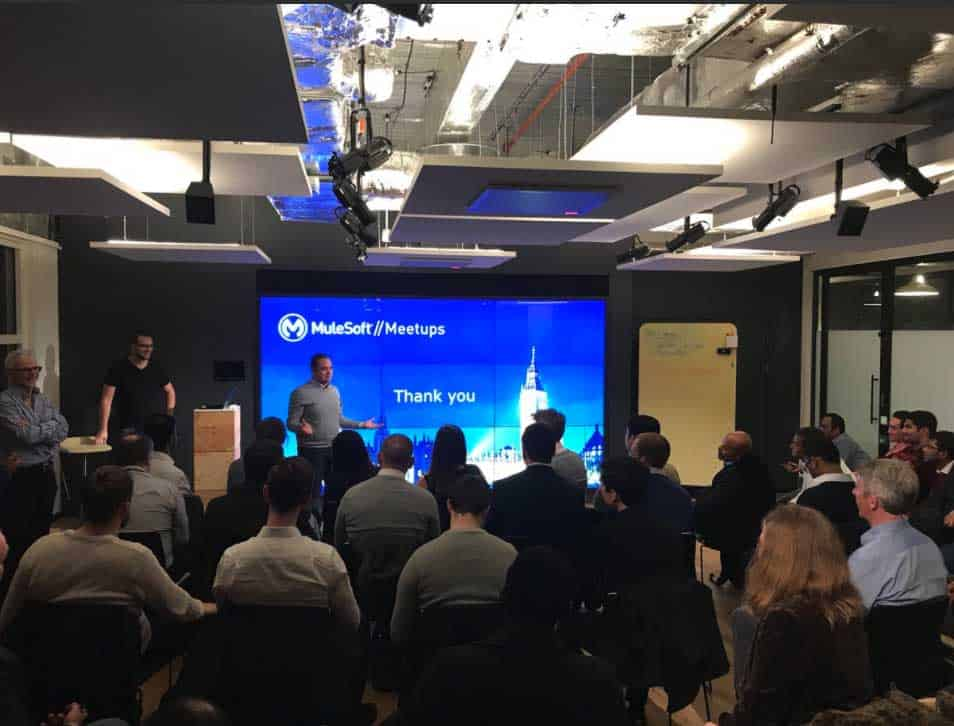 london mulesoft developer meetup