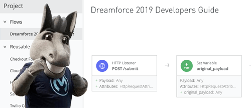 mulesoft-developer-dreamforce