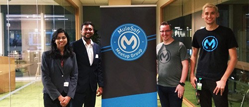 How my MuleSoft certification opened doors for my developer career