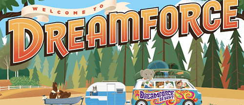 Learn more about MuleSoft and Commerce Cloud at Dreamforce 2019!