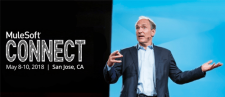 Top 3 reasons to attend MuleSoft CONNECT!