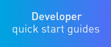 Introducing the new MuleSoft developer quick start guides
