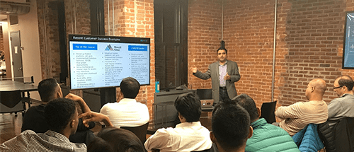 mulesoft meetups