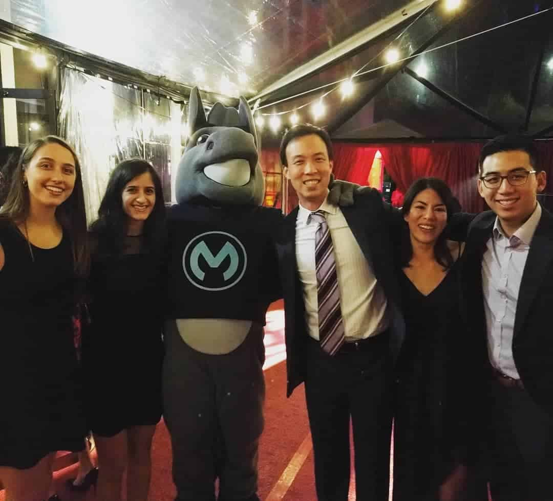 mulesoft team