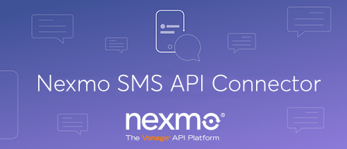 Nexmo MuleSoft API Connector