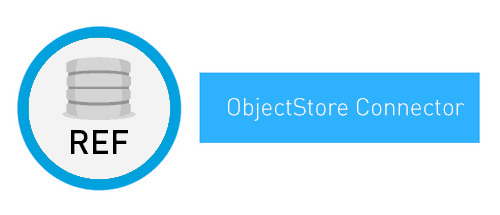 objectstore connector