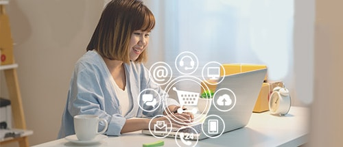 How COVID-19 can change your approach to omnichannel experiences