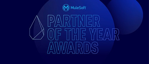 And the winner is? MuleSoft's 2020 Partner of the Year Award Winners