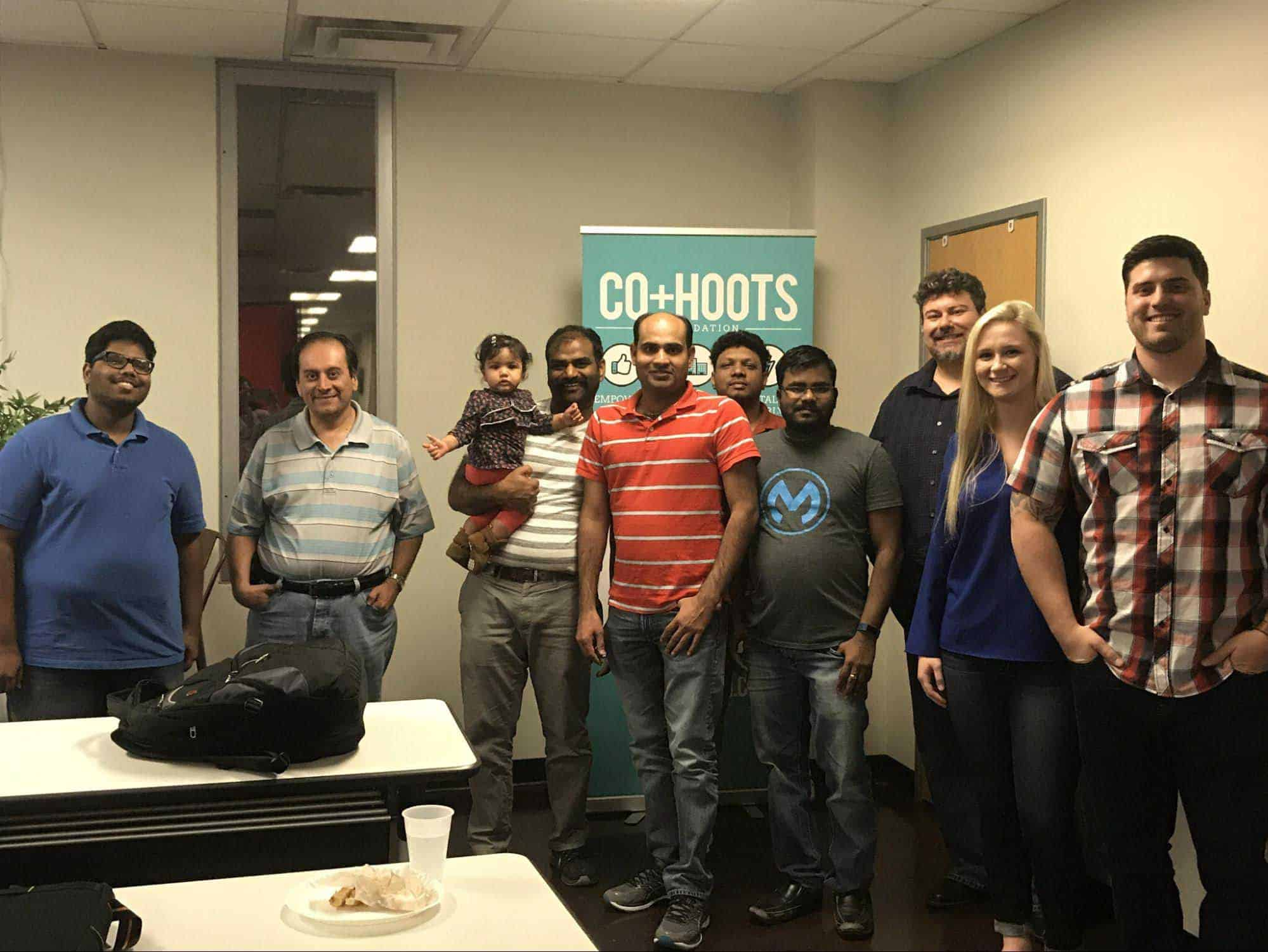 phoenix developer mulesoft meetup