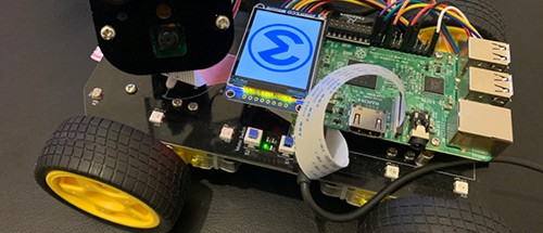 What we can learn about legacy modernization from a Raspberry Pi car