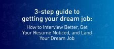 Guide: 5 interview tips, 5 resume lessons, and 10 things recruiters wish you knew