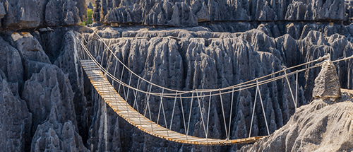 Crossing the chasm: Integration to Robotic Process Automation