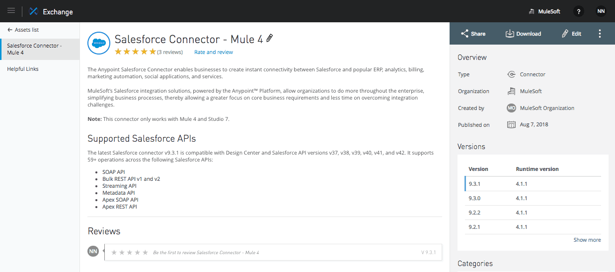 Introducing Bulk API v2 support with the Salesforce