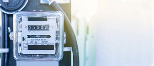 Smart meter data processing use case in Australia