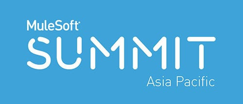 MuleSoft Summit series returns to Asia Pacific in 2019!